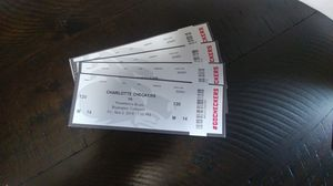 Charlotte Checkers Tickets for Sale in Charlotte, NC