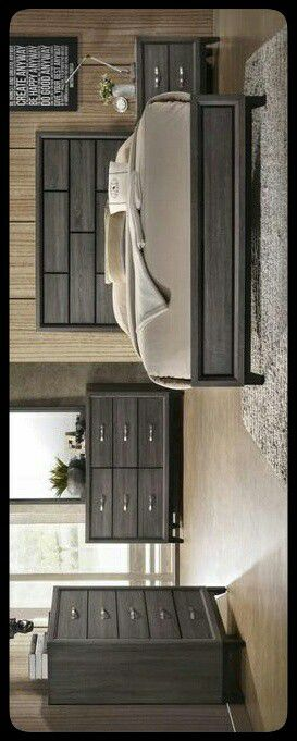 ✔SET✔ Akerson Gray Panel Bedroom Set for Sale in Hyattsville, MD