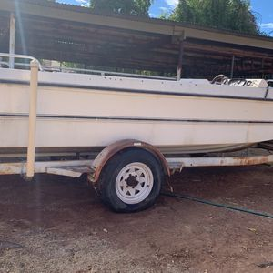 Boat Hull for Sale in Gilbert, AZ