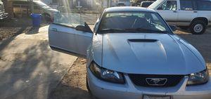 2001 ford mustang v6 for Sale in San Bernardino, CA