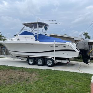 2004 Proline 30wa for Sale in Hollywood, FL