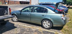Nissan Altima 2003 for Sale in St. Charles, IL