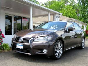 2014 Lexus GS for Sale in Fairfax, VA