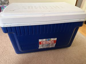 Large cooler for Sale in Lynn, MA