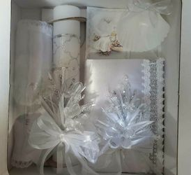 Baptism Candle Package for Sale in Los Angeles,  CA