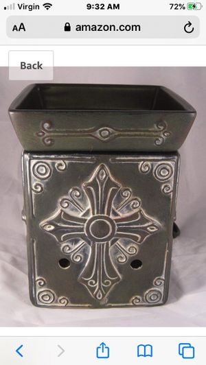 Scentsy Charity Wax Melt Warmer for Sale in Buena Park, CA