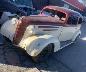 1936 chevrolet 2 door sedan for Sale in Murrieta, CA
