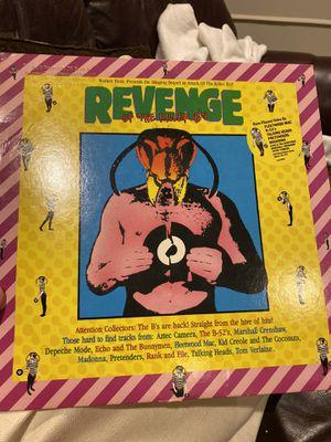 Album record vinyl revenge of the killer b's for Sale in Coral Springs, FL