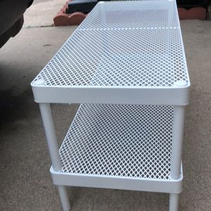 IKEA Shoes Rack for Sale in Lewisville, TX