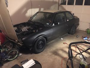 1984 BMW 3 Series for Sale in San Antonio, TX