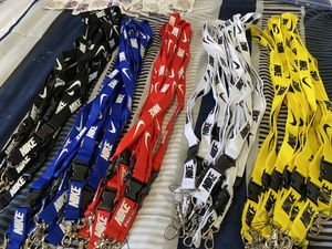Nike lanyards & pop sockets for Sale in Commerce City, CO