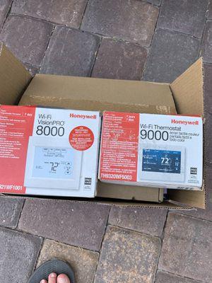 Digital thermostat 9000 is $125. Hvac Freon. Refrigerants. R-22 for Sale in Las Vegas, NV