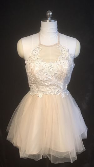 PARTY, FORMAL, PROM MINI DRESS size 7 for Sale in Las Vegas, NV