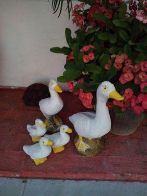 New Duck Decorations for Lawn Garden 🦆 for Sale in Riverside, CA