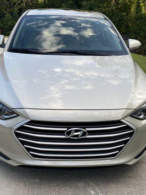 2018 Hyundai Elantra for Sale in Conyers, GA