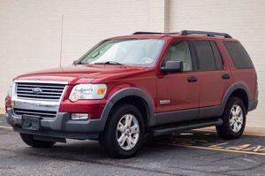 2006 Ford Explorer for Sale in Portsmouth, VA