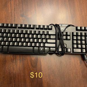 Dell Keyboard for Sale in Oviedo, FL