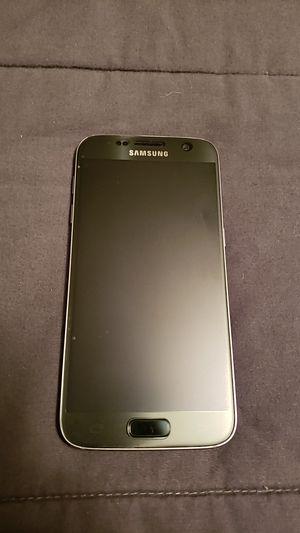 Samsung Galaxy S7 (32GB) for Sale in Arlington, VA