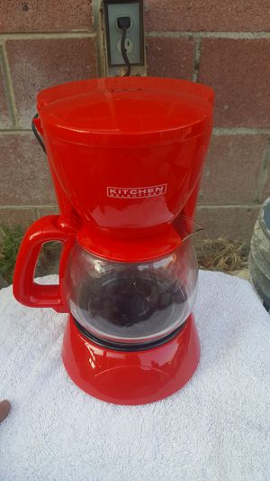 5 cup coffee maker for Sale in Bakersfield, CA