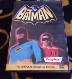 Batman TV Series 1966 for Sale in Clarksburg,  WV