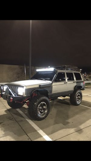 Jeep Cherokee for Sale in Chicago, IL