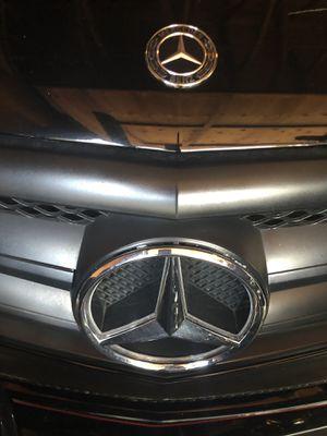 Mercedes E350 Rear Trunk Spoiler (OEM) for Sale in Santa Ana, CA