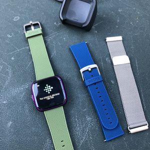 Fitbit Versa Lite Smart Watch for Sale in Chino Hills, CA