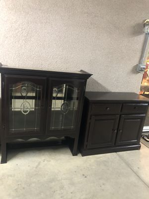China cabinet for Sale in Orosi, CA
