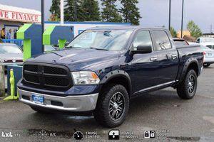 2016 RAM 1500 for Sale in Everett, WA