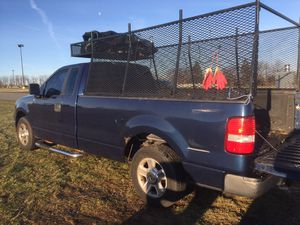 20007 Ford F-150 113xxx Millas for Sale in Silver Spring, MD