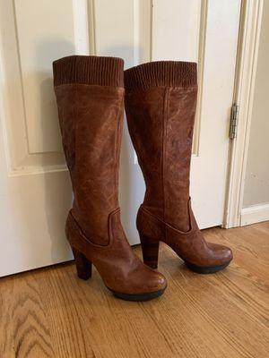 Frye Women's Mimi Scrunch Boot for Sale in Redmond, WA