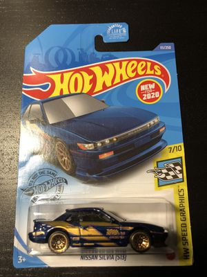 Hot Wheels for Sale in West Covina, CA
