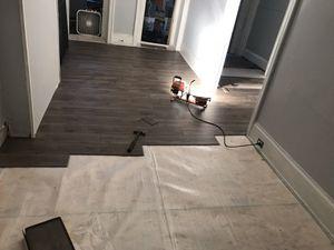 Flooring for Sale in Philadelphia, PA
