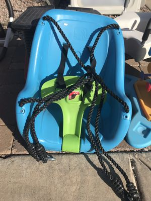 Step 2 Swing for Sale in Fort McDowell, AZ