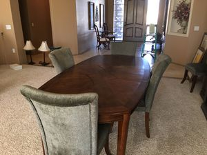 Dining room set for Sale in Young, AZ