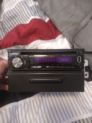 Brand new keenwood radio for Sale in Miami, FL