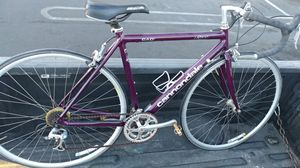 Cannondale road,bike for Sale in Tolleson, AZ