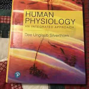 Human Physiology 8e for Sale in Fullerton, CA