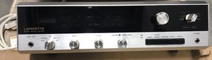 Lafayette LR-810 Solid State Stereo Receiver, 26.5 WPC 4 Ohms for Sale in New Carrollton, MD