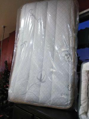 Organic cotton baby crib mattress for Sale in Santa Monica, CA
