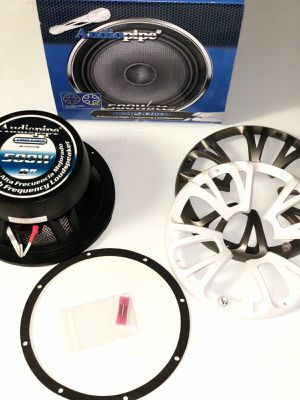 Marine Speakers/Amplifier and Radio Audiopipe & installations for Sale in Miami, FL