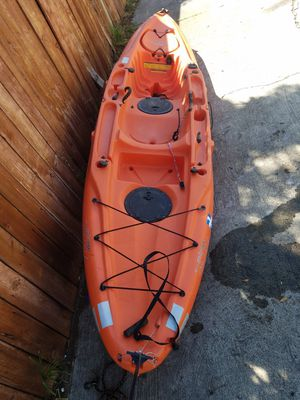 Hobie outback kayak for Sale in San Diego, CA