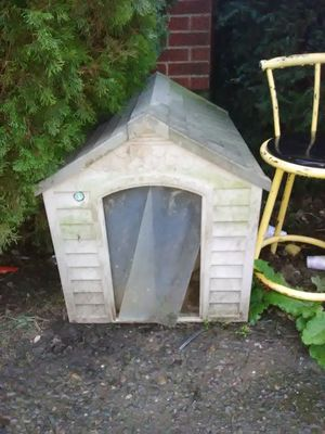 Small-Medium Size Dog House for Sale in Monessen, PA