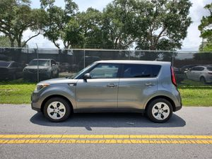2014 KIA SOUL Sport 5 speed Manual transmission 98k miles CLEAN FLORIDA TITLE easy Financing $1000 Down payment for Sale in Orlando, FL