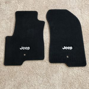 Floor Mats for 2016 Jeep Patriot for Sale in Bothell, WA