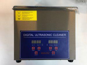 3L Digital Ultrasonic Cleaner, UltraSonic Bath Timer for Sale in Yorba Linda, CA