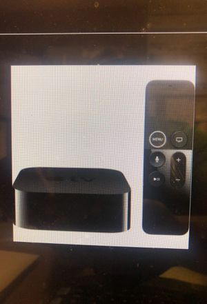 Apple TV 4K for Sale in Columbia, SC