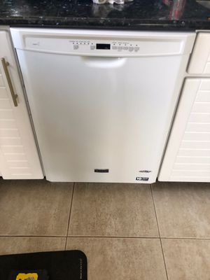 Maytag dishwasher for Sale in Jacksonville, FL