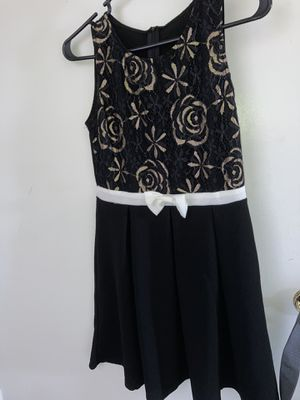 Pretty prom girly dress for Sale in Irving, TX