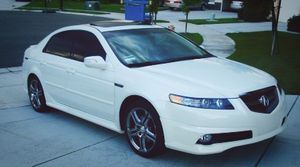 Non-Smoker Owner 2007 Acura TL for Sale in Cleveland, OH
